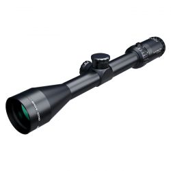 Athlon Argos 3-15x40 Riflescope