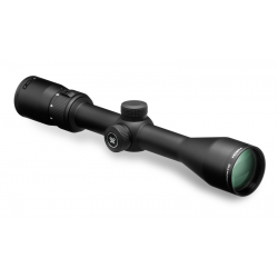 "VORTEX Diamondback V-Plex Reticle Riflescope, 3-9"" x 40"", Black"