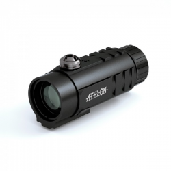 Athlon Midas BTR MG31 Red Dot