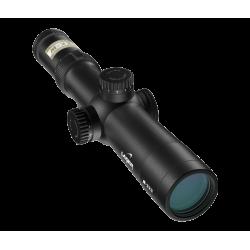 NIKON 2.5-10X40 M-223 LASER IRT BDC 600