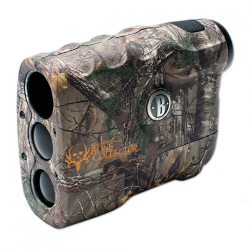 BUSHNELL 4X20 BONE COLLECTOR LRF REALTREE XTRA BOX