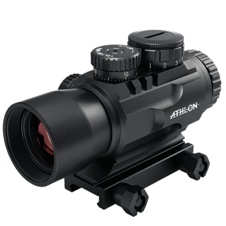 Midas BTR Prism Scope PR31