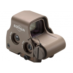 EOTECH EXPS3™- 2 Tan Holographic Sight