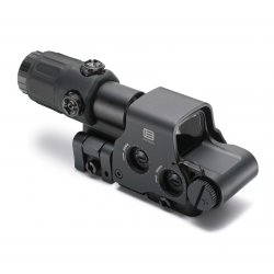 EOTECH Holographic Hybrid Sight II™ EXPS2-2-G33.STS