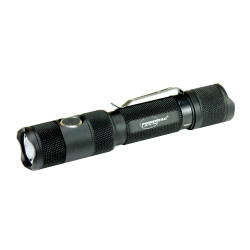 Powertac E5R-1000 Lumen USB Rechargeable LED Flashlight