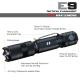 Powertac E9 - 1020 Lumen LED Flashlight