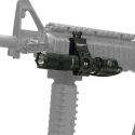 Powertac E9 - 1020 lm LED Weapon Package