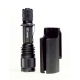 Powertac Warrior G3 - 1050 Lumen Tactical Flashlight