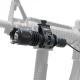 Powertac Warrior G3 - 1050 Lumen Tactical Flashlight