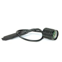 Powertac E9 Remote Pressure Switch