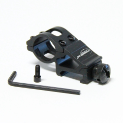 Powertac Offset mount (E9)