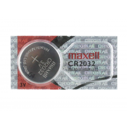 Maxell CR2032 Micro Lithium Cell