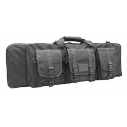 "Condor 152/42"" Double Rifle Case"