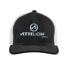 Athlon Logo Trucker Hat