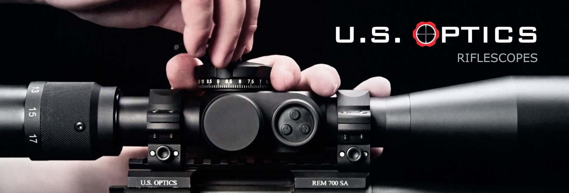 US Optics Products